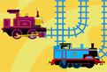 Calatoreste cu Thomas