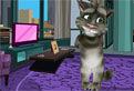 Camera lui Tom Cat