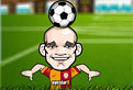 Wesley Sneijder Loveste Mingea