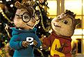 Alvin si Veveritele Cauta Diferente