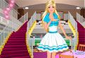 Barbie Mania Dressup