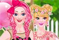 Barbie Roz