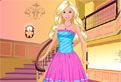 Barbie Princess Dressup