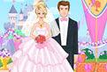 Barbie, Organizator de Nunti
