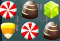 Jocul Dulciurilor