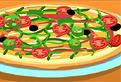 Pizza cu Branza