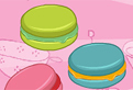 Cooking Academy Macarons