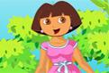 Dora in Jungla