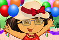 Dora's Birthday Party