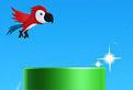 Papagalul Saltaret