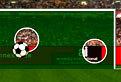 Fotbal la Perete 3D