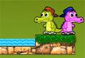 Aventuri cu 2 Aligatori