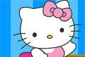 Hello Kitty, Masina si Biliardul