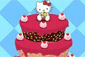 Tortul cu Hello Kitty