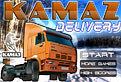 Kamaz Delivery