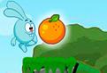 Iepurasul si Fructele