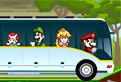 Mario, Soferul de Autobuz