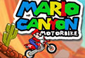 Mario, Motociclistul din Canion