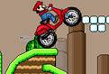 Mario pe Motocicleta 2