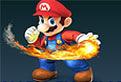 Mario Flip Flop