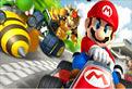 Mario Kart Revenge