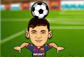 Neymar Loveste Mingea