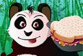 Ursul Panda cel Mancacios