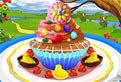 Peeps Cupcakes Decoration