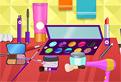 Princess Makeup Salon