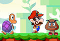 Alearga cu Mario 3