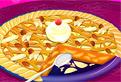 Savory Apple Pie