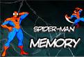 Joc de Memorie cu Spiderman