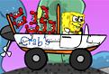 SpongeBob Livreaza Crabi
