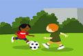 Fotbal de Copii