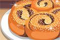 Walnut Chocolate Bread Cake