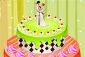 Wedding Cake Deco