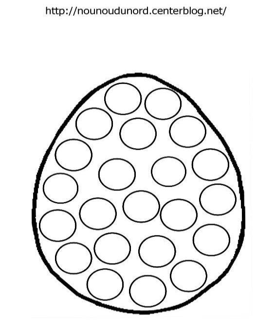 Dot-a-dot in ou