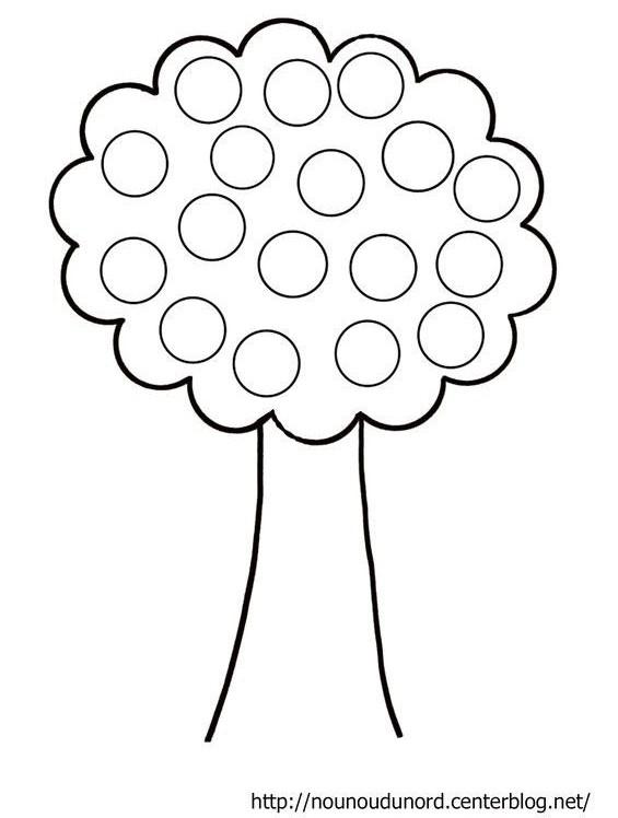 Dot-a-dot in pom