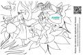Degetica si Craiul Florilor