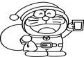 Doraemon e Mos Craciun!