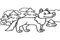 Un pui de lup