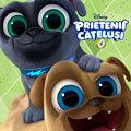 Disney Junior anunta premiera serialului animat