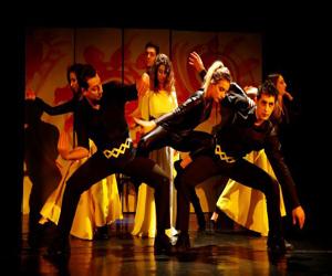 Teatrul Muzical Ambasadorii prezinta Povestea Florii-Soarelui  online, in zilele de 24 si 25 aprilie