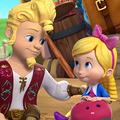 Recomandarile lunii decembrie la Disney Junior