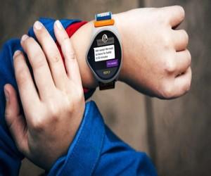 Ceasul smart NickWatch, destinat parintilor si copiilor, va fi disponibil pe piata din 2022
