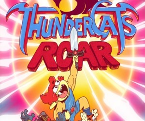 Felinele fulger revin pe ecrane cu noul serial animat ThunderCats - Ragetul