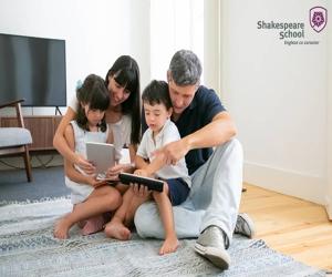 Cum trebuie sa comunice echilibrat parintii cu copilul
