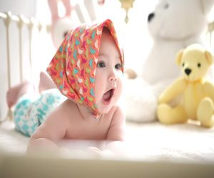 Confortul sta in detalii cand alegi un mobilier pentru camera lui bebe!