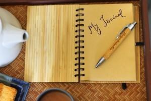 Ce sa scriu in primul meu jurnal - 20 de idei