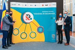 S-a lansat oficial Romania in Siguranta, un program national de educatie pentru siguranta rutiera si prim-ajutor